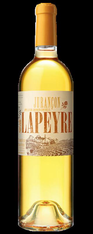 clos-lapeyre-vin de jurancon-moelleux