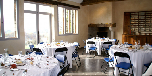 accueil-de-groupe-incentive-tourisme-affaire route des vins de jurancon