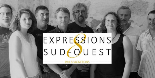 Le GIE Expressions SUD OUEST s'agrandit!